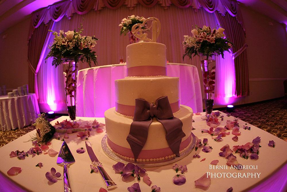 Bernie Andreoli Wedding Photography