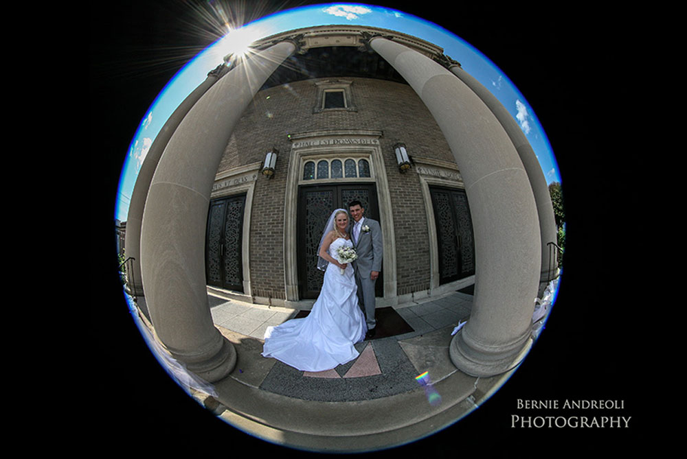 Bernie Andreoli Photography - Weddings