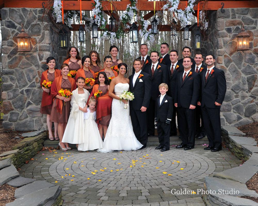 Golden-Photo-Studio-Wedding