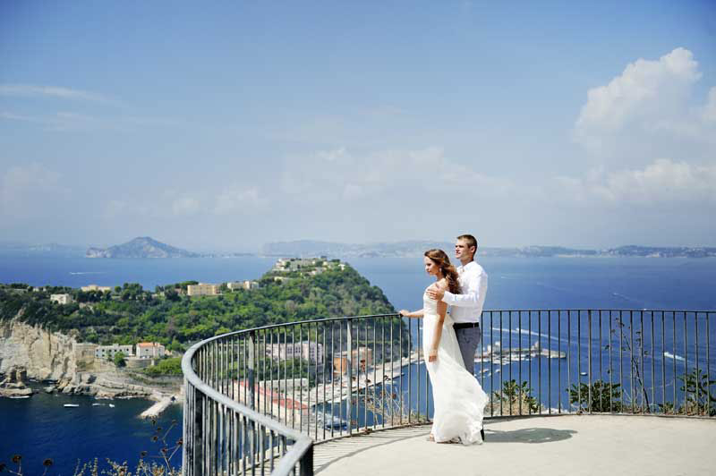 A romantic honeymoon you will never forget..… Italy